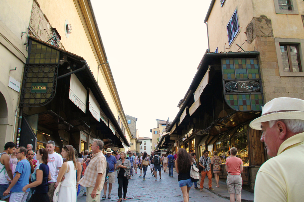 City Travel Guide to Florence, Italy | Living Minnaly010.jpg