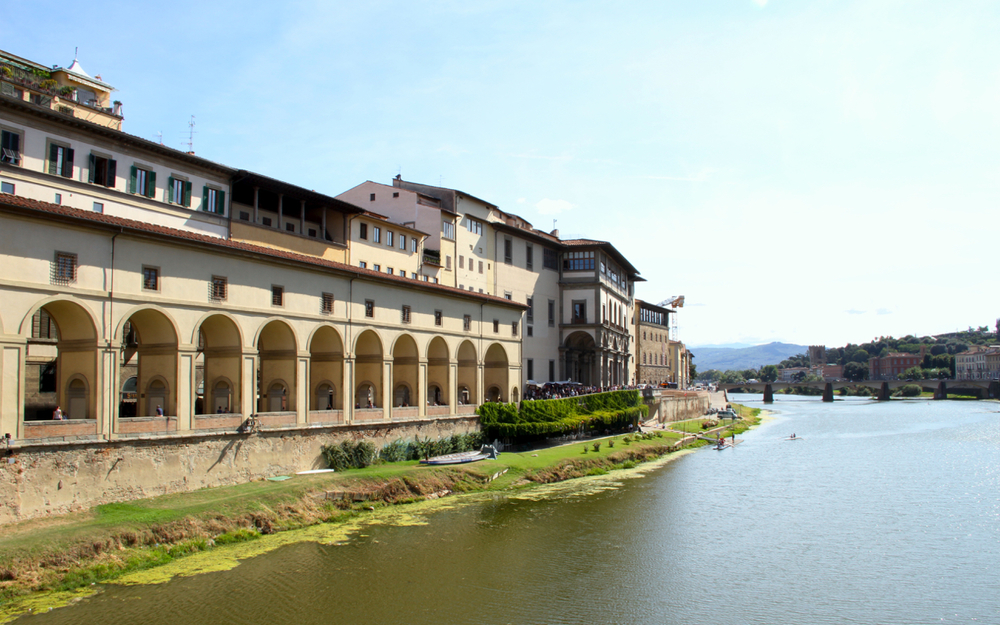 City Travel Guide to Florence, Italy | Living Minnaly031.jpg