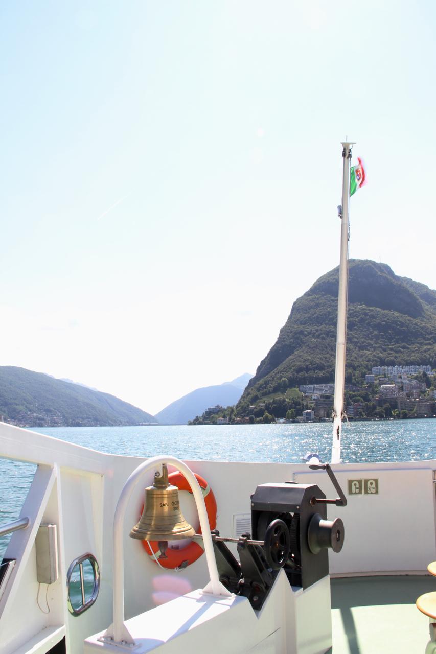 Lugano Switzerland Living Minnaly
