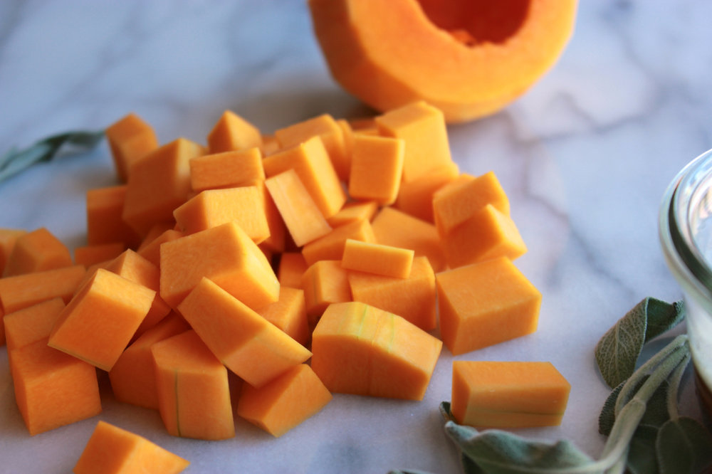 How to Peel and Cube Butternut Squash | Living Minnaly8.jpg