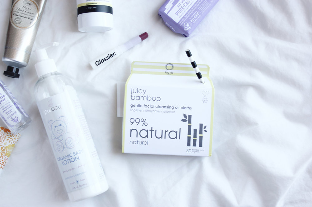 Switching to Natural Beauty Products | Living Minnaly03.jpg