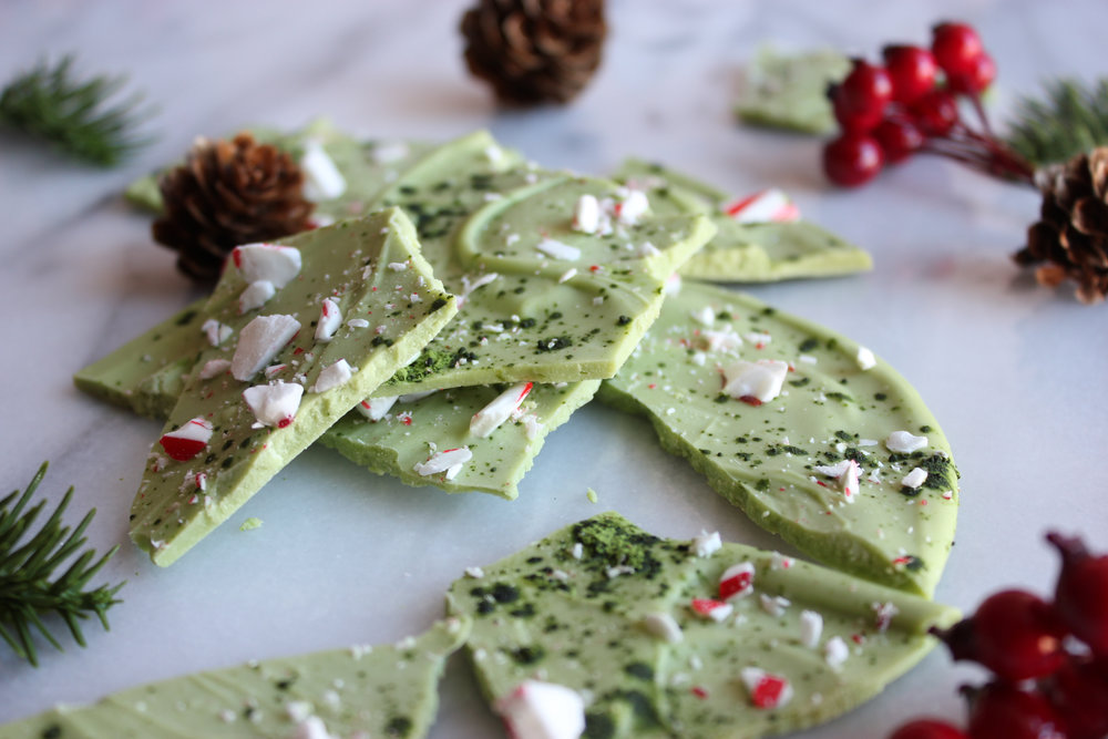 12 Festive Holiday Recipes | Living Minnaly10.jpg