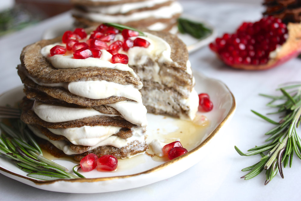 12 Festive Holiday Recipes | Living Minnaly06.jpg