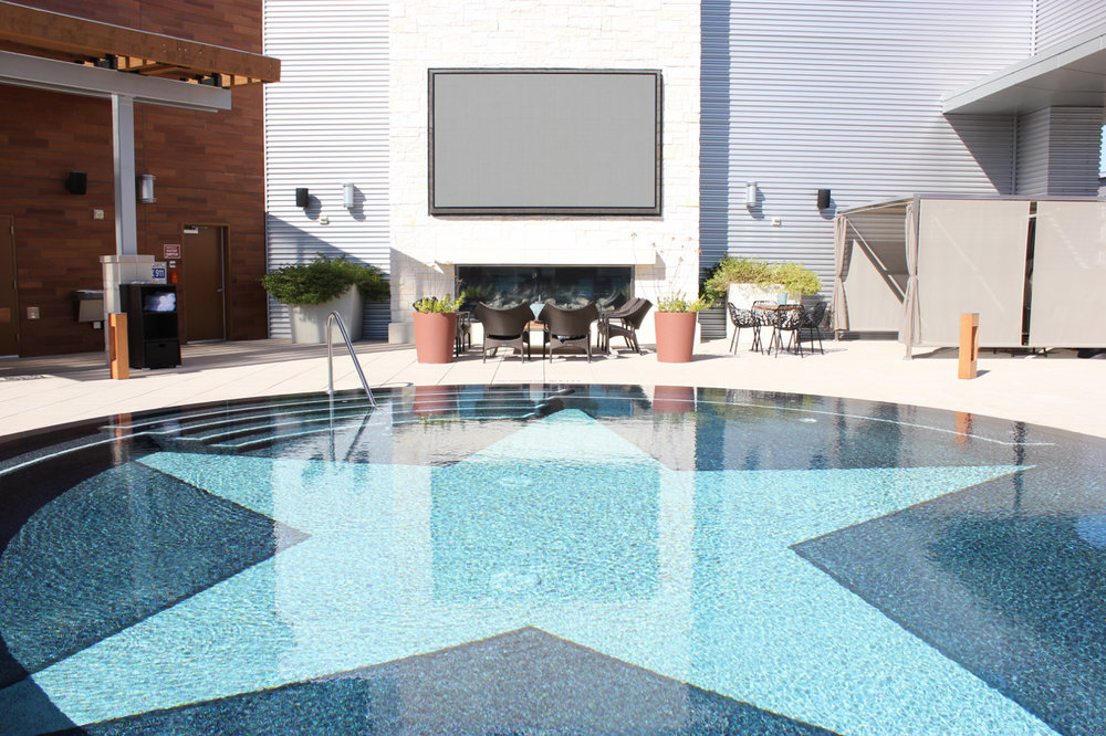 Where To Stay In Austin Archer Hotel Living Minnaly