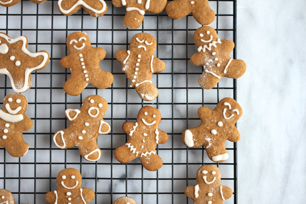 12 Festive Holiday Recipes | Living Minnaly1.jpg