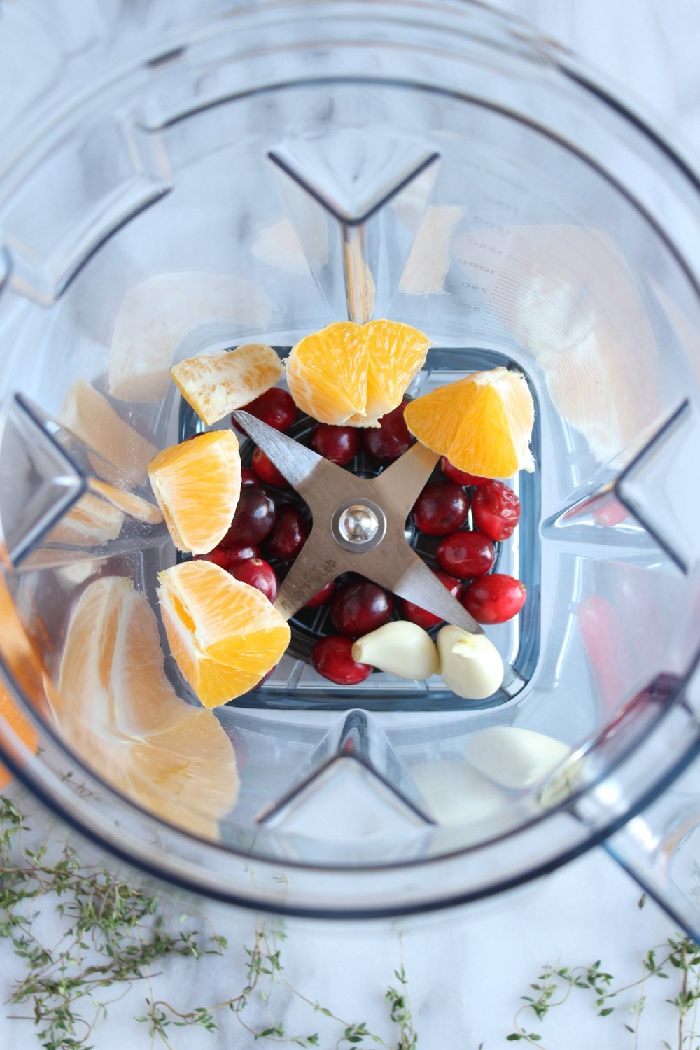 Roasted Cranberry Orange Maple Chicken w:Vitamix x Living Minnaly _1.jpg