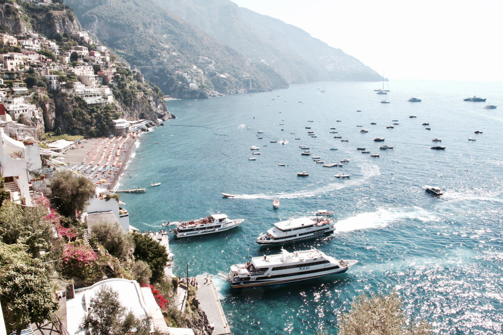 Europe Dreaming - Switzerland Zurich Italy Rome Amalfi Positano| Living Minnaly - 17.jpg