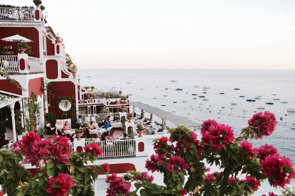 Europe Dreaming - Switzerland Zurich Italy Rome Amalfi Positano| Living Minnaly - 20.jpg
