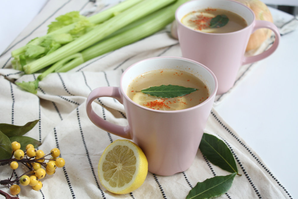 How to Make Bone Broth- Tutorial and Tips with All-Clad | Living Minnaly  - 10.jpg