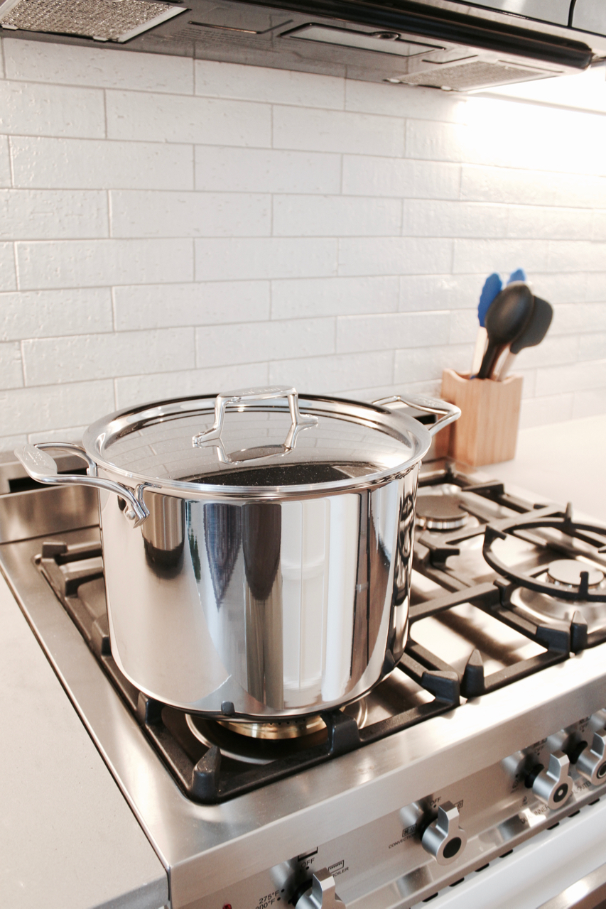 How to Make Bone Broth- Tutorial and Tips with All-Clad | Living Minnaly  - 1.jpg