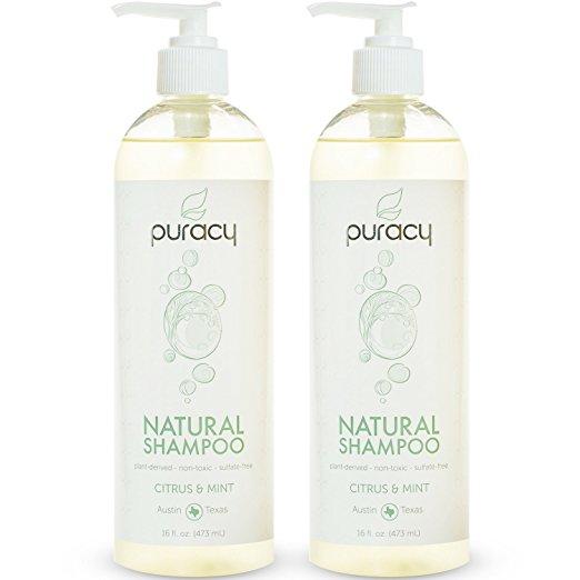 Puracy Shampoo