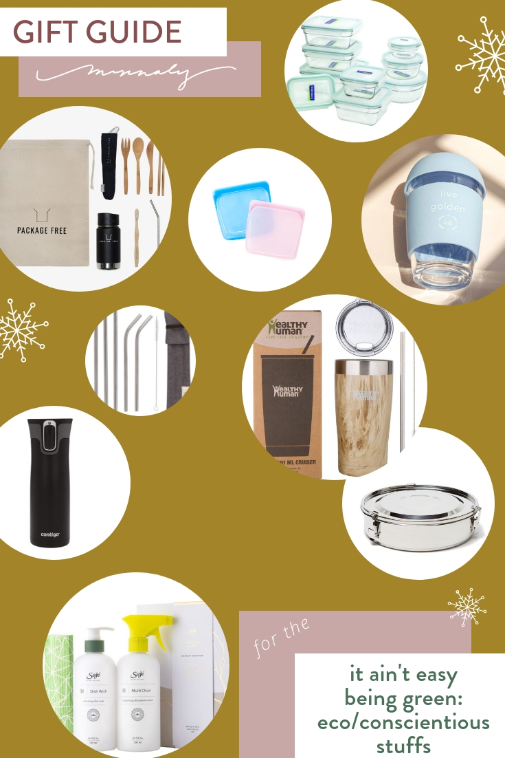Eco and Green Living | Living Minnaly Holiday 2018 Gift Guides.jpg