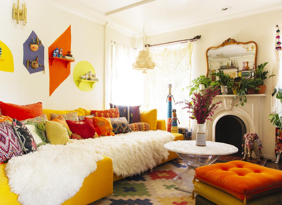 Ideas para decorar tu casa nueva decorarmicasa blog for Como decorar tu casa nueva