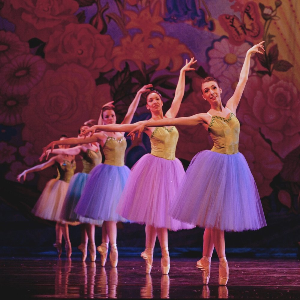 Nutcracker Group Tickets