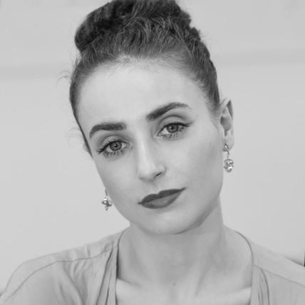 elisabeth malanga