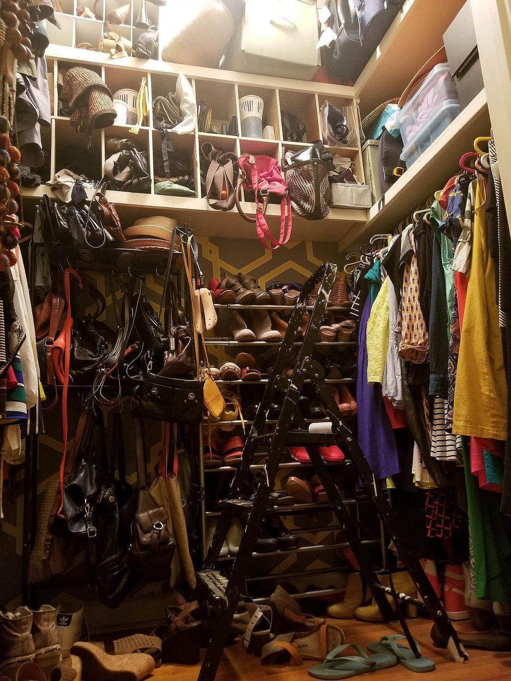 Closet Rx -