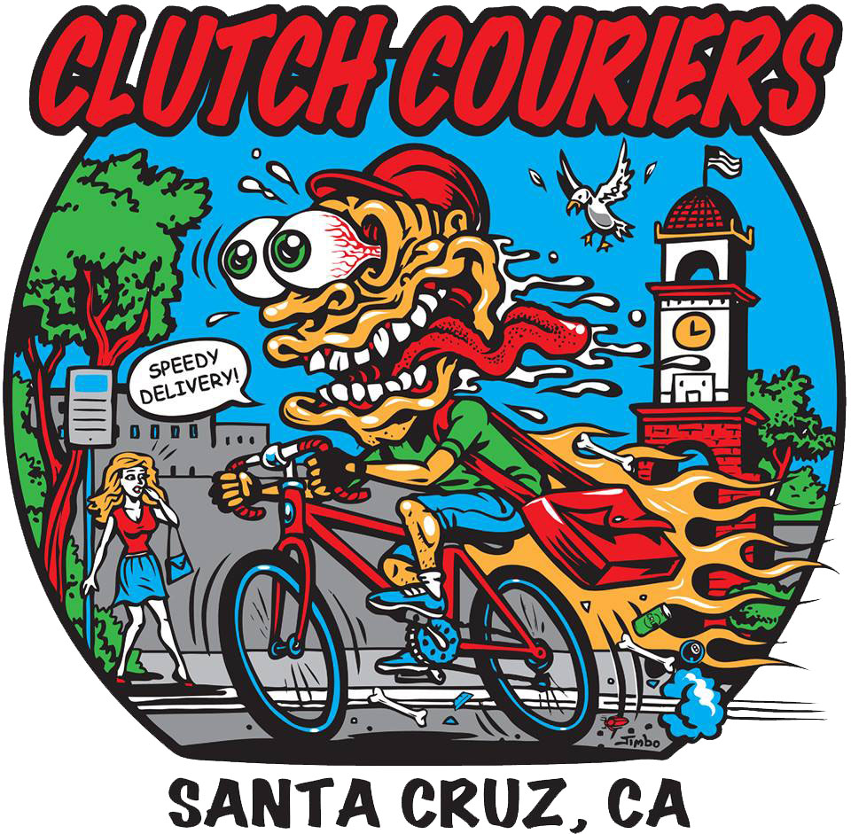 By providing a variety of professional services to a wide spectrum of the market, combined with excellent customer service,   Clutch Couriers   represents the future of the messenger industry. Our skilled couriers set the standard that others follow.