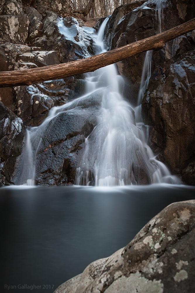 Rose  River Falls