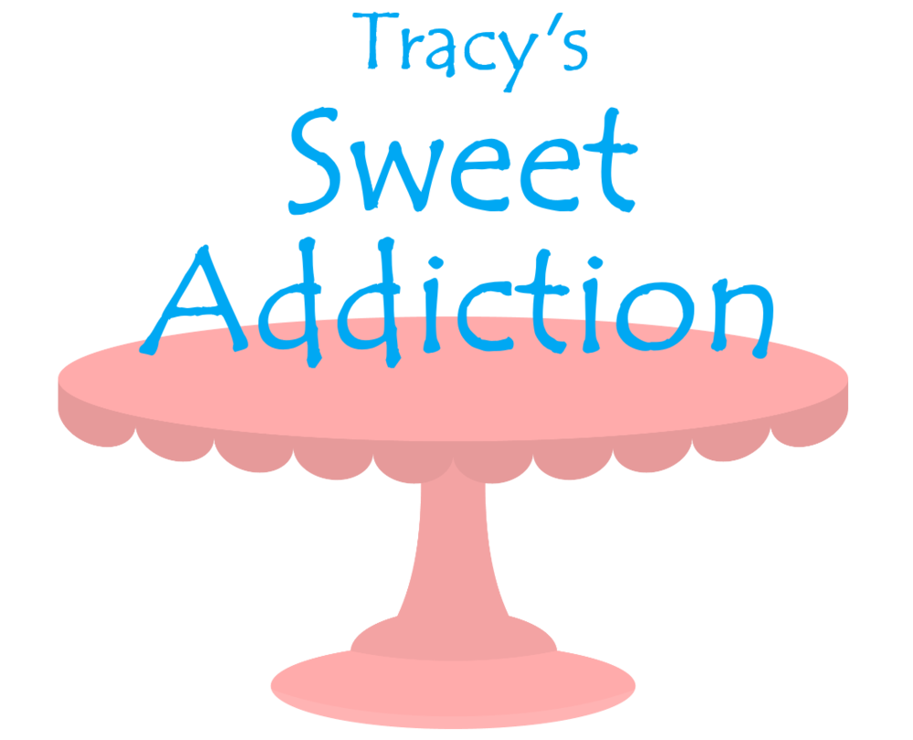 Tracy's Sweet Addiction