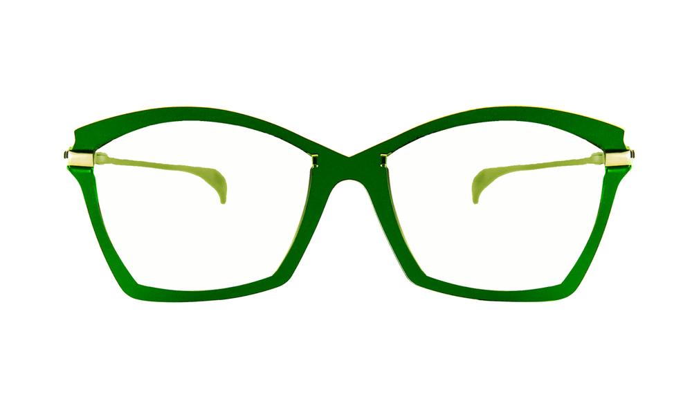 SHIRAZ | green optic