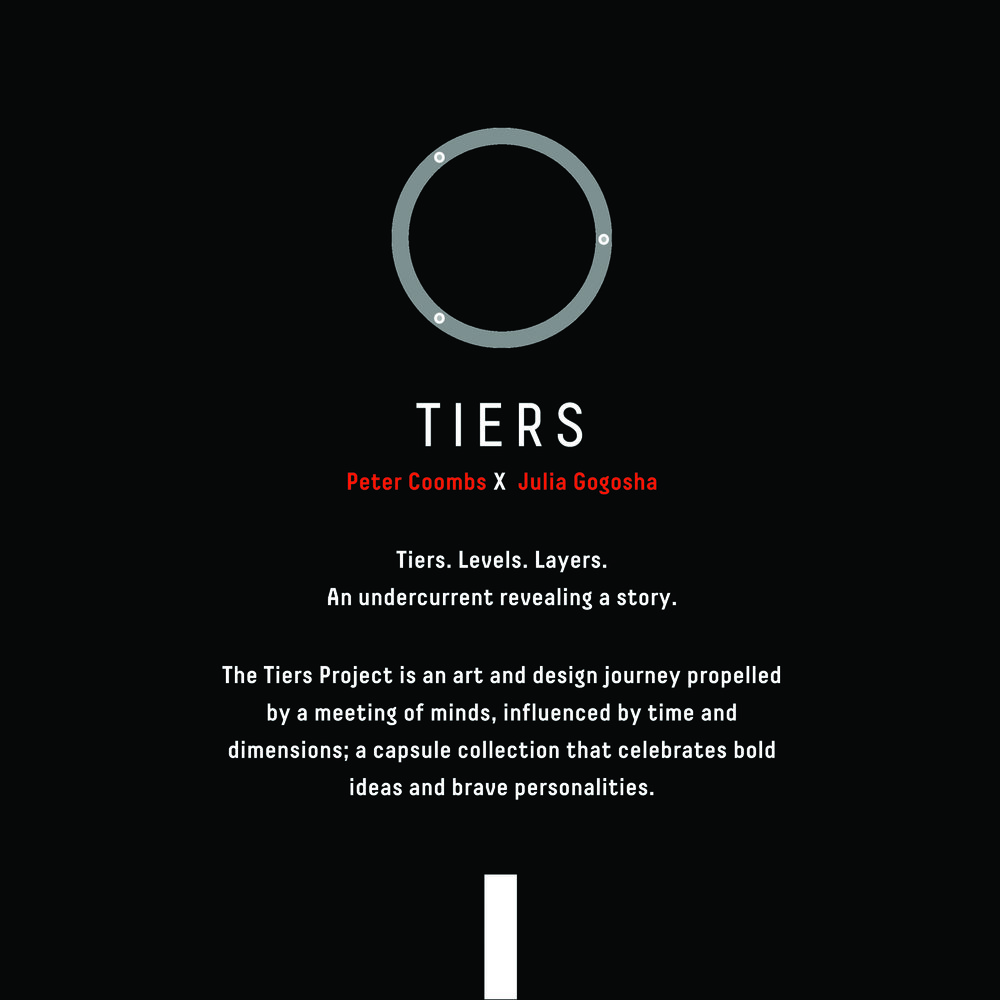 The Tiers Project