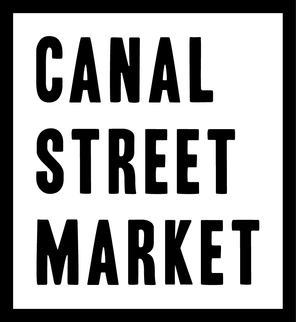Traditionally, a street market is a public meeting place where vendors of all kinds come together for the benefit of a community.  Canal Street Market's take on this is simple: we offer the community a new lifestyle experience in the heart of Downtown New York City where SoHo and Chinatown merge.  Visit our carefully curated retail market & food hall year-round at 265 Canal Street.