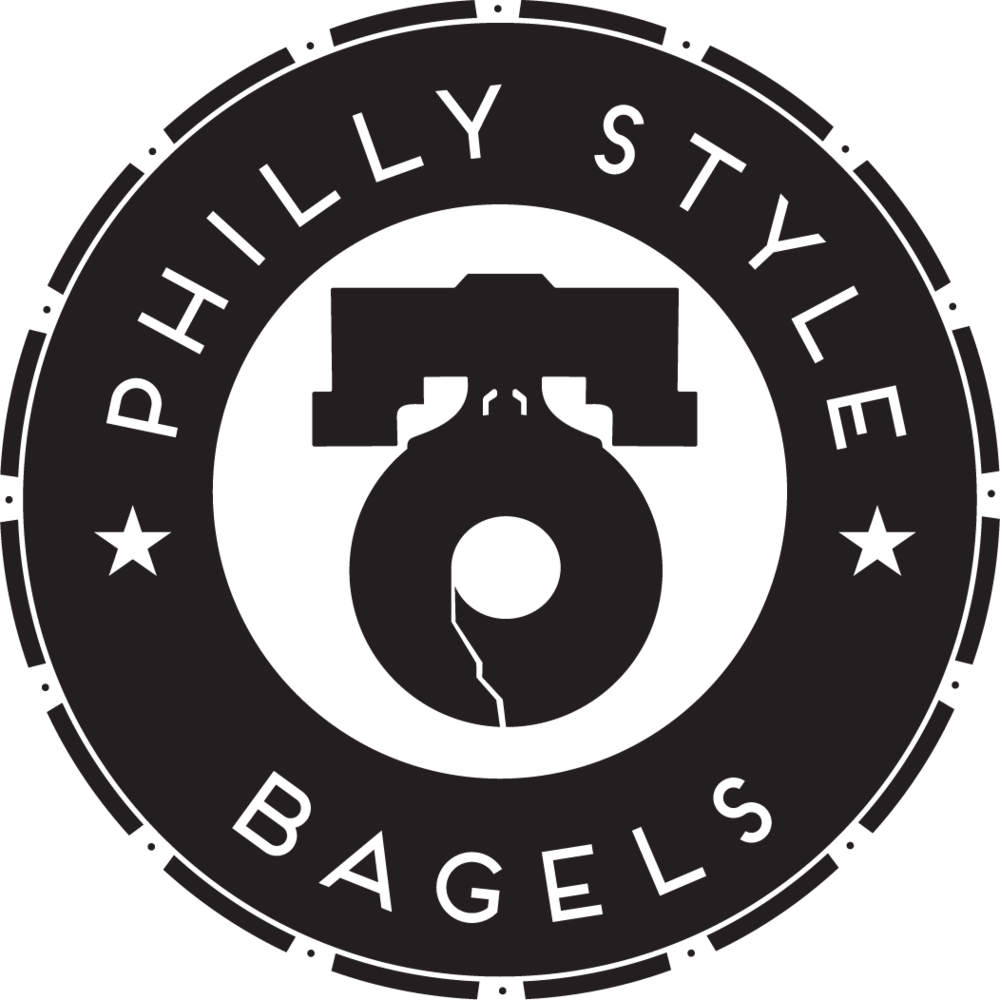Lunch bags courtesy of Philly Style Bagels