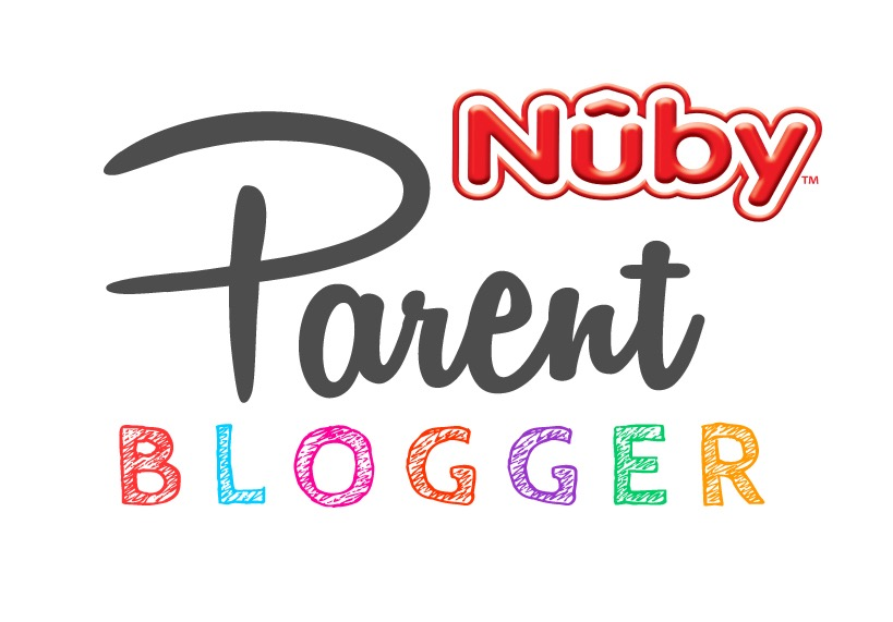 Nuby Parent Blogger