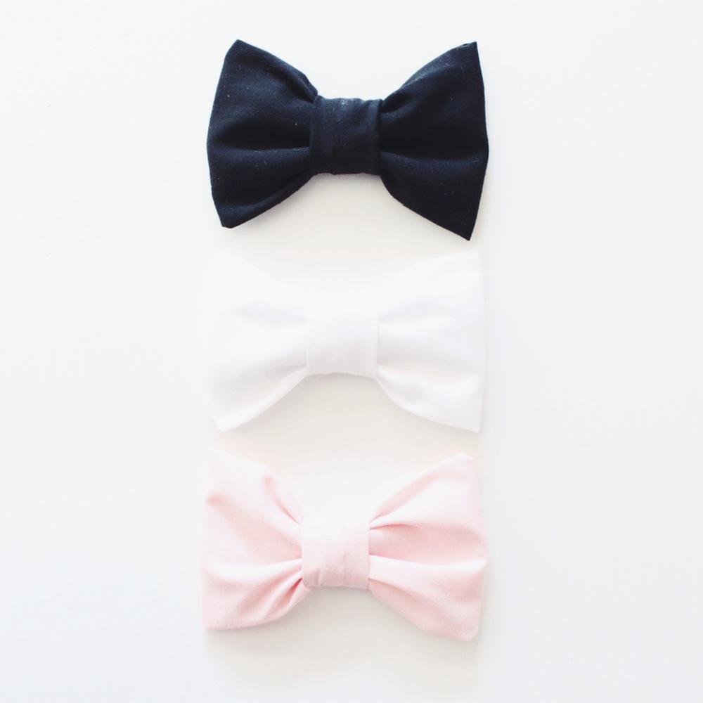 Ballet bow set