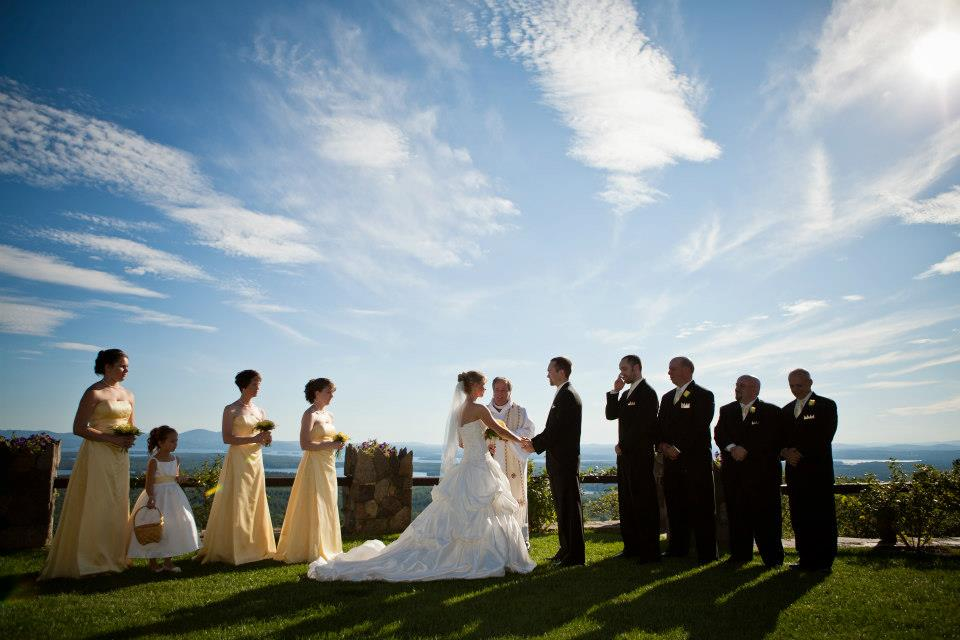 How to save big money on your dream wedding.
