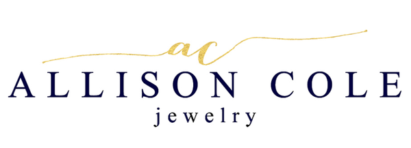 Allison Cole Jewelry Logo