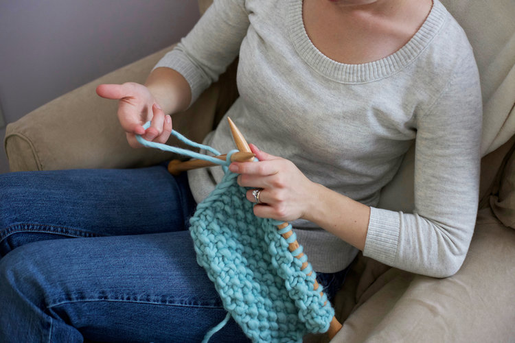 We Are Knitters Review Giveaway Blog Birch Landing Home