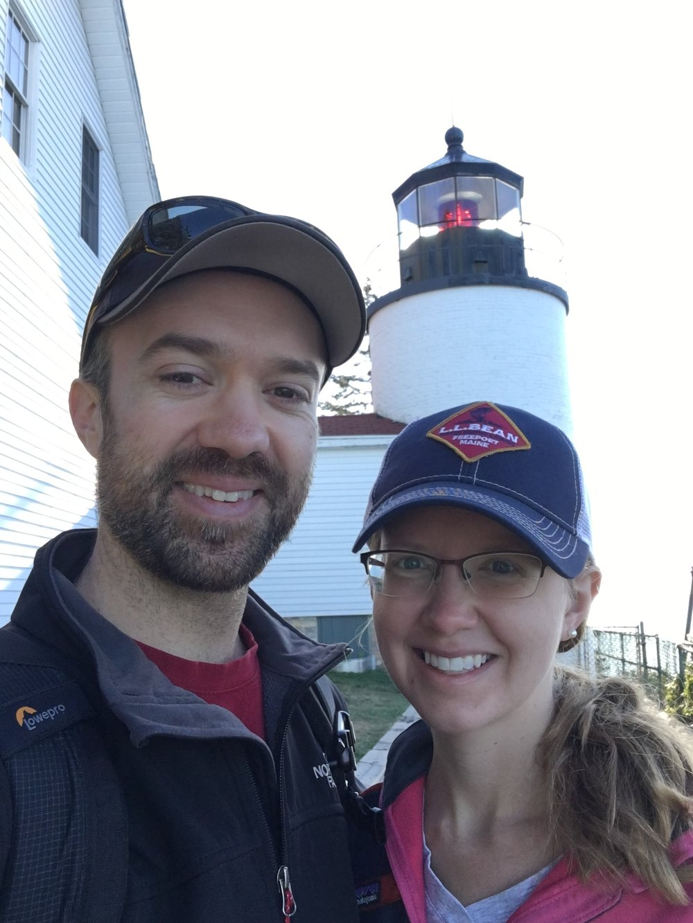 Bass Harbor Lighthouse, MDI