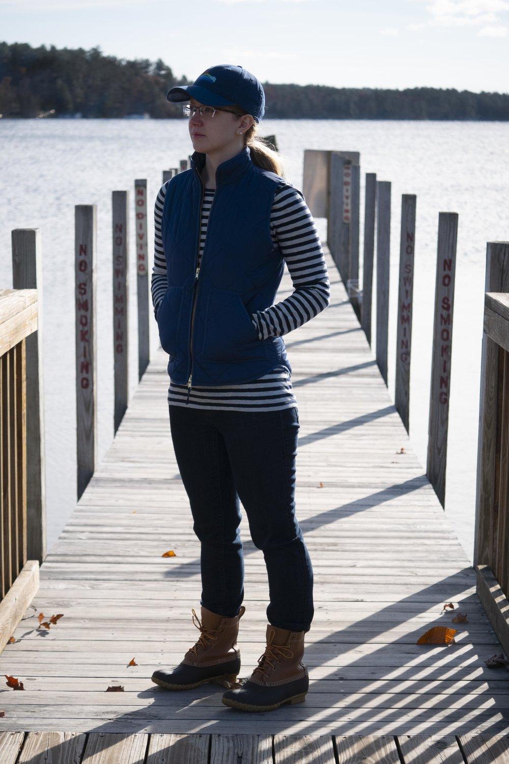 New England Style | Harding Lane