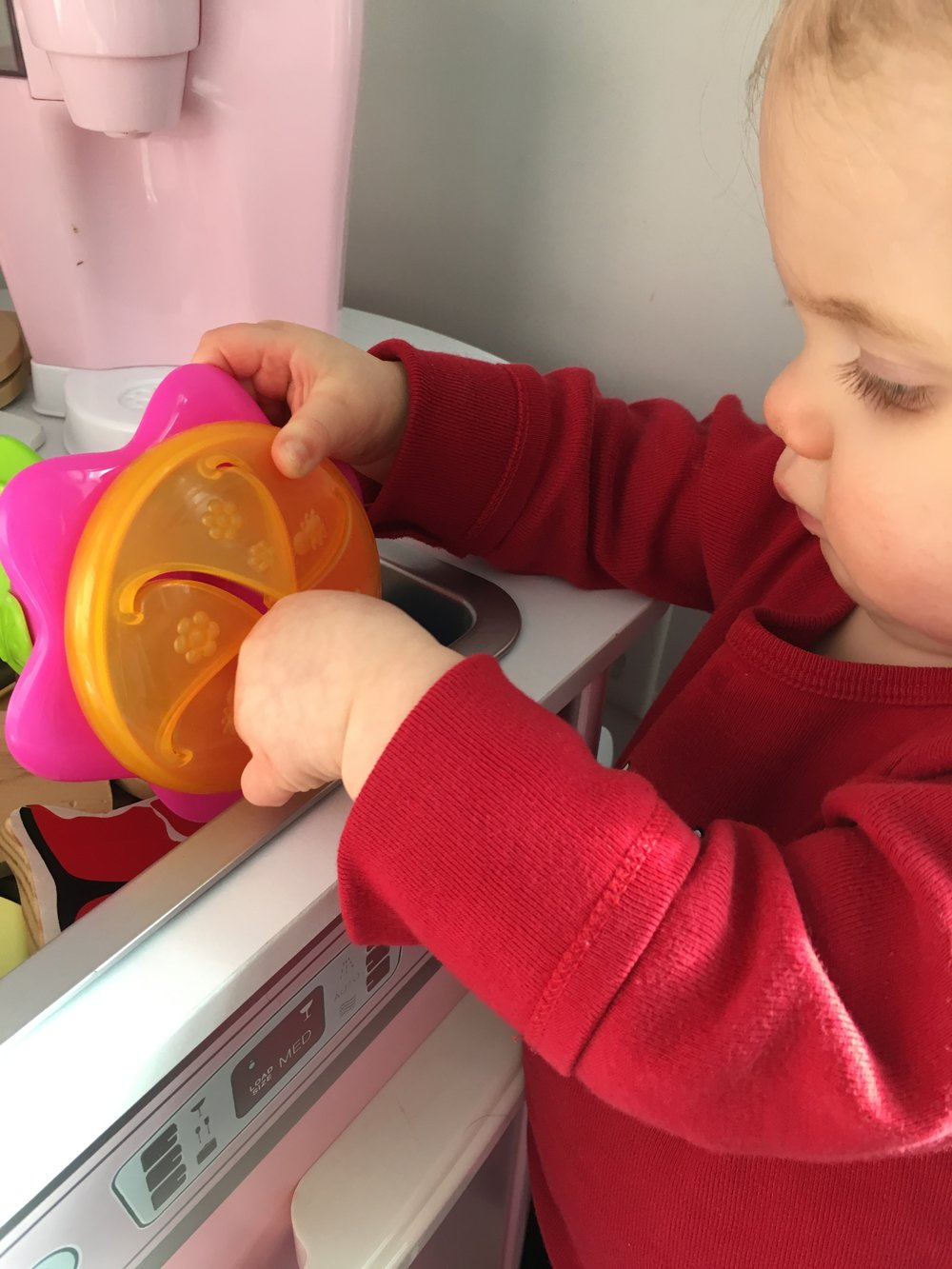 Making Mealtime Fun with Nuby + Giveaway