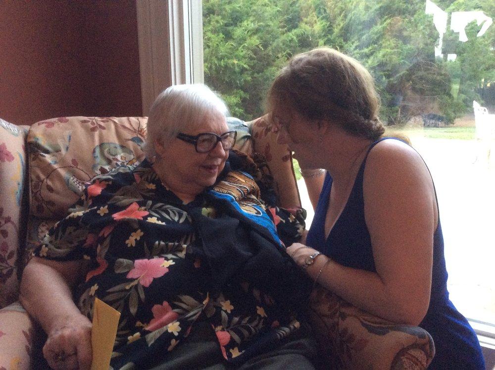 Margaret Britton Vaughn, TN Poet Laureate