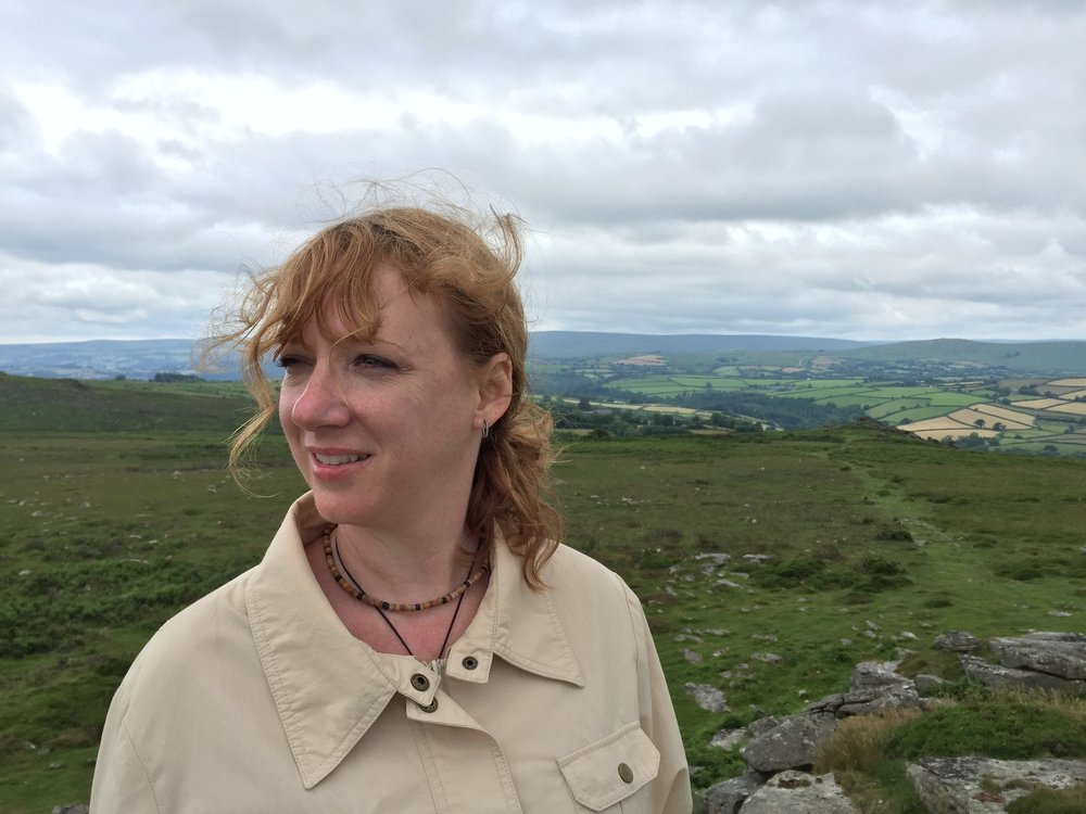 Eden Phillpotts's Dartmoor