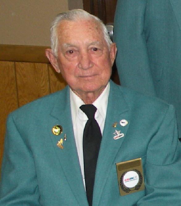 Bob Hopewell - 2009