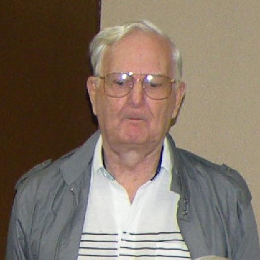 Robert Miner - 1985