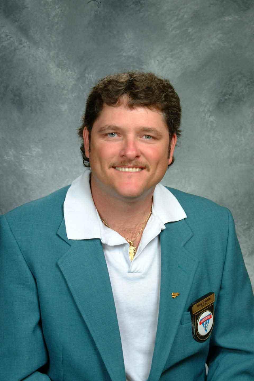Greg Smith - 2006