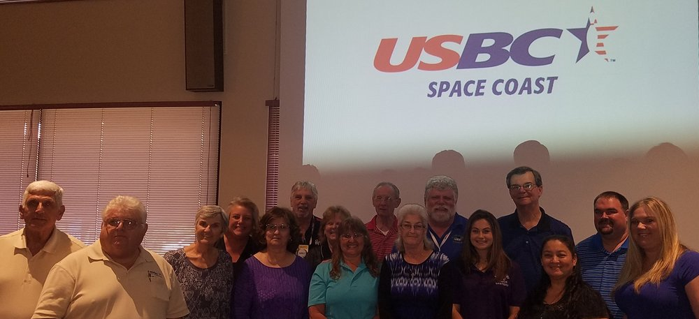 SPACE COAST usbc BOARD Ready to serve the bowlers in Brevard county