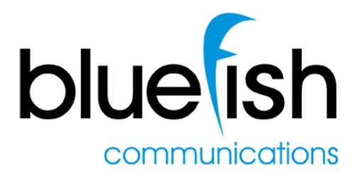 Bluefish Communications Inc.