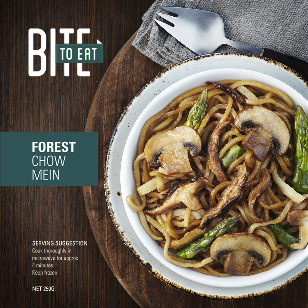 Client: Bite to Eat  Tasks: Photography, retouch, grading.