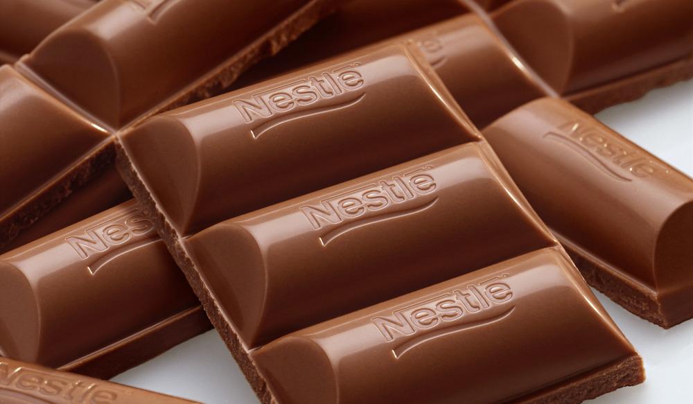 Client: Nestlé  Tasks: Photography, retouch, grading.