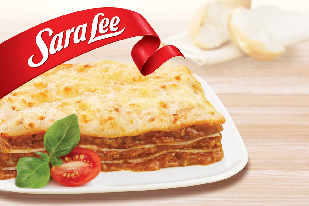 Client: Sara Lee  Tasks: Photography, retouch, grading.