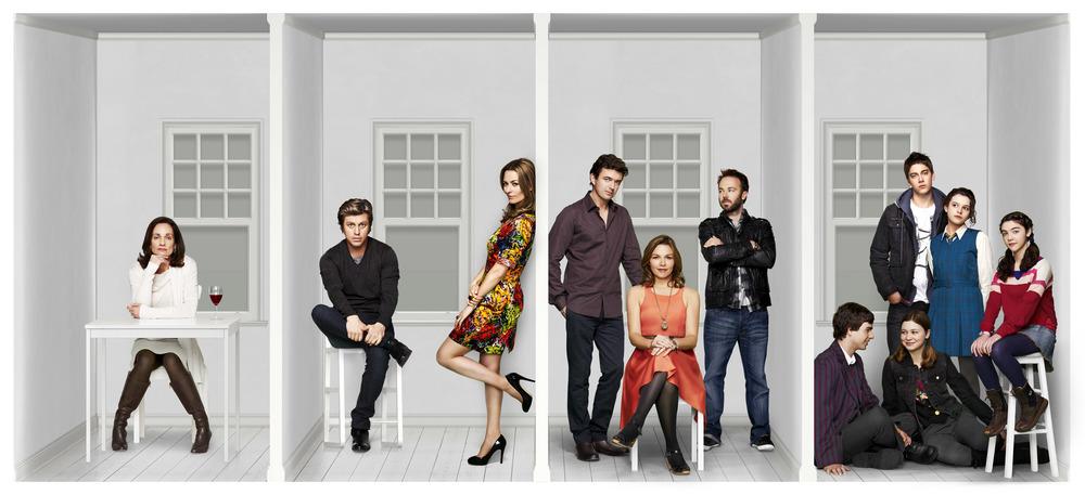 Tangle season 3
