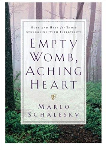 Empty Womb, Aching Heart by Marlo Schalesky