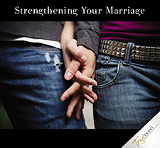 Strengthening Your Marriage CD Series, Tony Evans