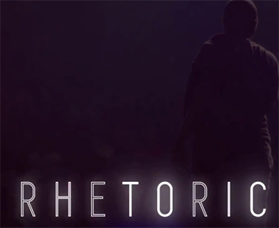 Rhetoric: Annual Christian spoken word event hosted by P4CM (Passion for Christ Movement)