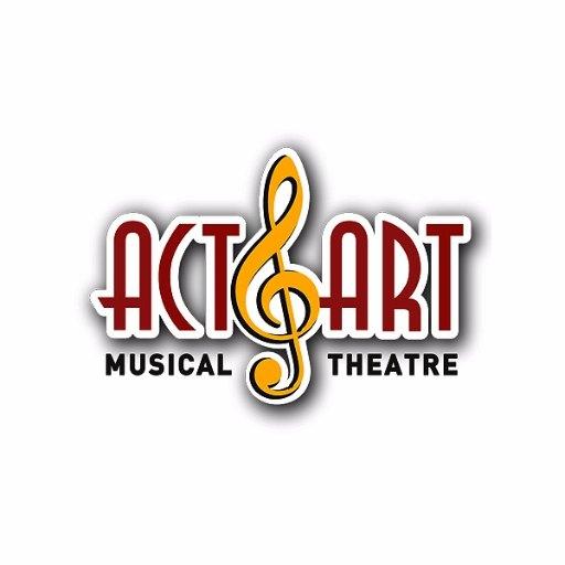 ACT AND ART   Act & Art Musical Theatre, ha desarrollado un programa integral de capacitación, su misión es entrenar nuevas promesas en el género del teatro musical. El programa académico ofrece un intensivo y riguroso entrenamiento en actuación, canto y danza, su principal meta es lograr en cada alumno un elevado desarrollo técnico y la edificación de un estilo propio en su carrera profesional. Act & Art Musical Theatre, cree que el camino que conduce a un alumno a ser profesional es la educación, esto se resume en disciplina y experiencia que se adquieren con el sistema académico y el proceso de montaje de presentaciones teatrales. Alumnos de diferentes localidades, provincias y países eligen Act & Art por su profesionalismo, exigencia y compromiso académico a cargo de un prestigioso equipo de maestros. Act & Art tiene el privilegio de ofrecer a sus alumnos un staff académico de excelencia y profesionalismo. En Act & Art cada alumno está propiamente dirigido y enfocado sobre un amplio espectro de herramientas y técnicas que hacen al desarrollo de un estilo propio, elevación de la confianza y actitud profesional… la clave del éxito de un artista.